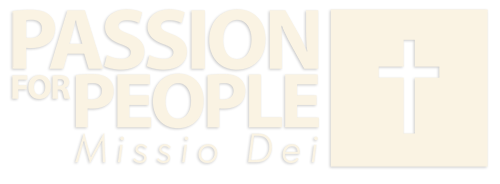 "Passion for People 2018 – ""Missio Dei"""